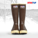 "XTRATUF Men's 15"" Non-Insulated Legacy Boots"