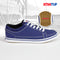 XTRATUF Men's Blue Canvas Deck Shoes