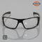 Dickies Safety Eyeware - Clear SP1025