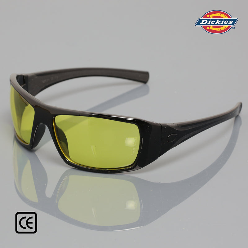 Dickies Safety Eyeware - Amber SP1025