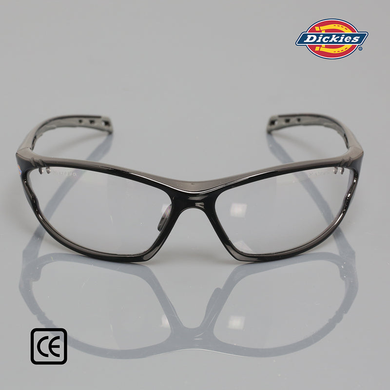 Dickies Safety Eyeware - Clear SP1030