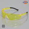 Dickies Safety Eyeware - Amber SP1010