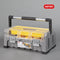 Keter Pro Extendable ToolBox 20""