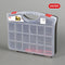 "Keter Shelf Organiser Display 19"" / 48cm"