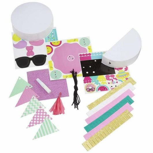 Alex DIY Pinata Party craft kit