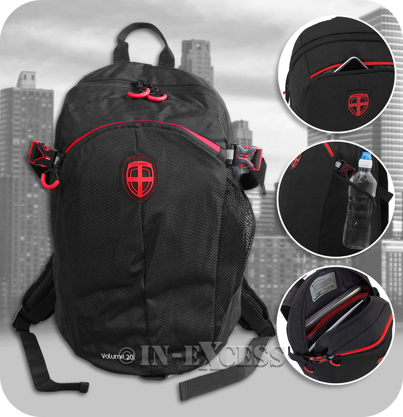 Ellehammer Backpack