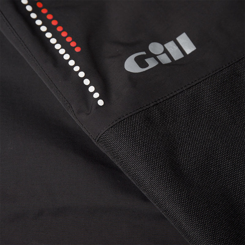 Gill | Pro Salopettes - Black | Mens | Womens | Juniors