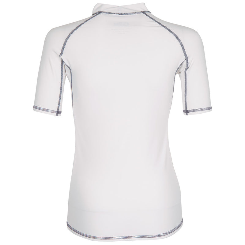 Gill | Pro Rash Vest | Short Sleeve | Mens | Womens