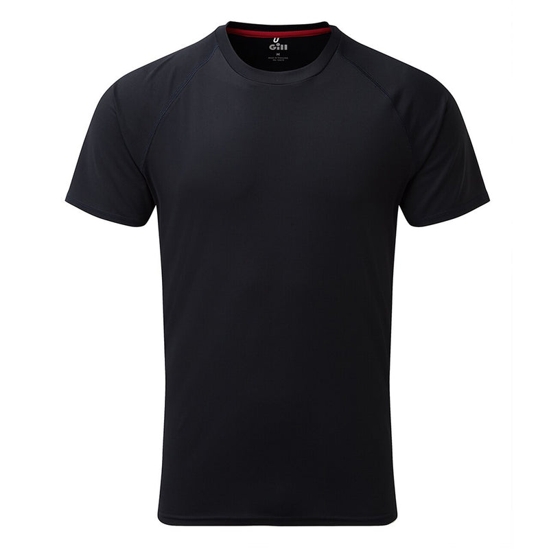 Gill UV Tec Crew Neck T-Shirt - Mens
