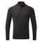 Gill | UV Tec Zip Neck T-Shirt | Long Sleeve | Mens | Womens