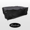 Royalcraft Heavy Duty Rectangular Polyester Cover - Black