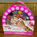 Alex Toys Jewellery Design Studio crafting kit