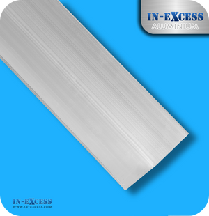 Aluminium Angle Equal Sided HC6061 Mill Finish - 50mm x 50mm x 12swg