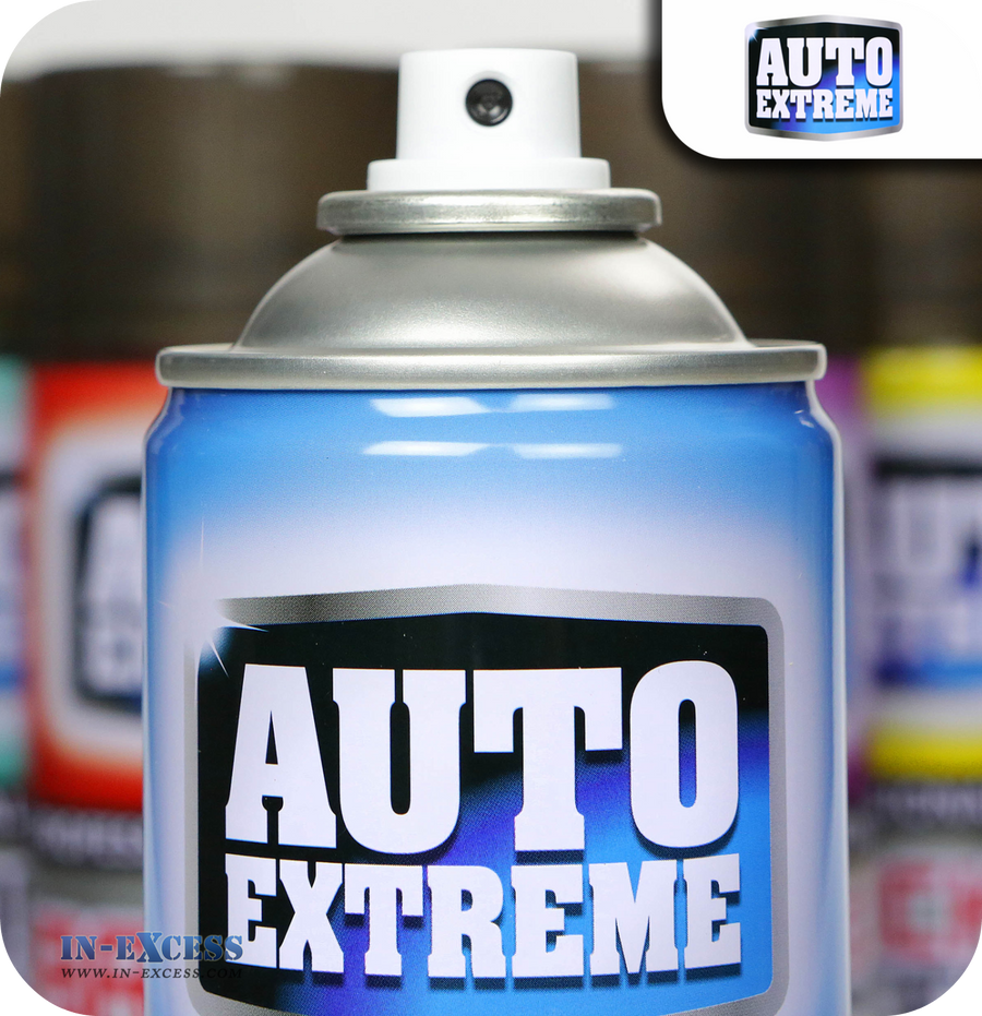 Auto Extreme Foaming Tyre Cleaner - 650ml