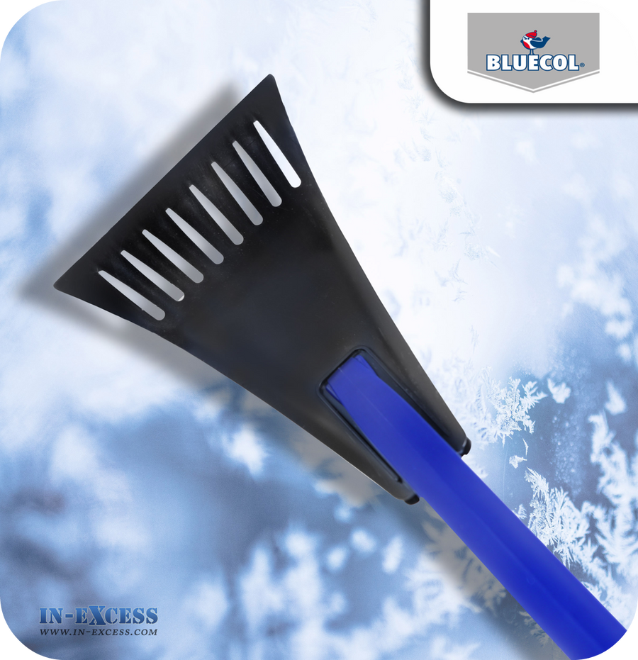 BlueCol Long Reach Snow Brush