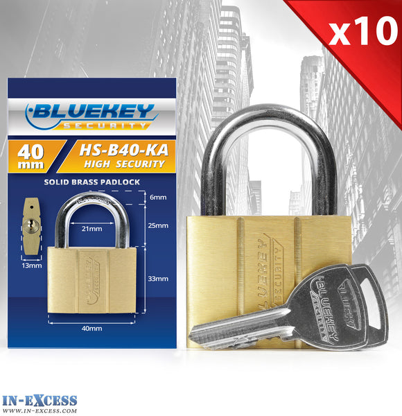 Nice Garden  Inexcess Direct With Excellent X Bluekey Heavy Duty Solid Brass Keyed Alike Mm Padlocks Hsbka  With Extraordinary Primrose Garden Also Famous Gardens In England In Addition Welwyn Garden City Jobs And Jessops Covent Garden As Well As Garden Hammock Swing Additionally Longmeadow Garden From Inexcesscom With   Excellent Garden  Inexcess Direct With Extraordinary X Bluekey Heavy Duty Solid Brass Keyed Alike Mm Padlocks Hsbka  And Nice Primrose Garden Also Famous Gardens In England In Addition Welwyn Garden City Jobs From Inexcesscom