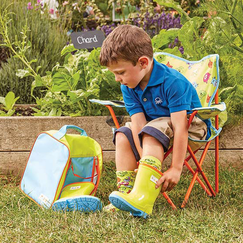 Briers Kids Welly Boot Bag