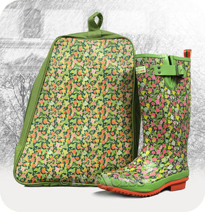 Briers Julie Dodsworth Wellington Walking Boot Storage Bag