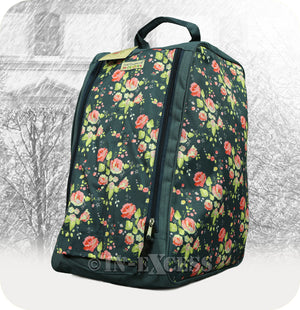 Briers Stylish Julie Dodsworth Floral Wellington Walking Boot Storage Bag
