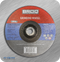 BROQ Metal Grinding Wheel Depressed Centre - 230mm