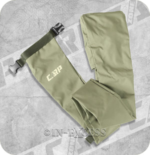 CarpZone Fishing Accessory Hard Wearing Stink Bag