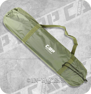CarpZone Hurricane One Man Bivvy Shelter Overwrap