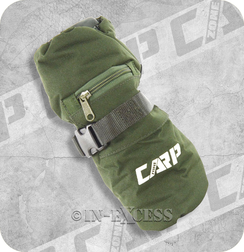 CarpZone Fishing Rod Hard Wearing Reel Wrap