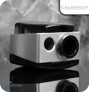 Champneys Cosmetic Pencil Sharpener