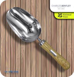 Charles Bentley National Trust Potting Scoop & Glove Set