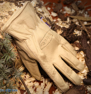 Photo of Charles Rose Leather Gardening Gloves