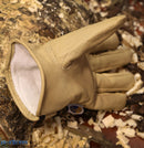 Charles Rose Bramshaw Leather Gardening Gloves