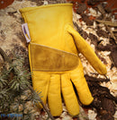 Charles Rose Winchester Leather Gardening Gloves