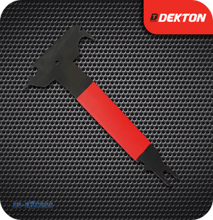 Dekton 10 in 1 Trim Removal Tool - 245mm