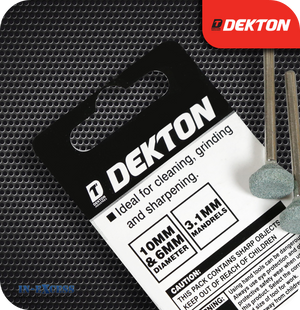 Dekton Silicone Stone Set - Pack of 7