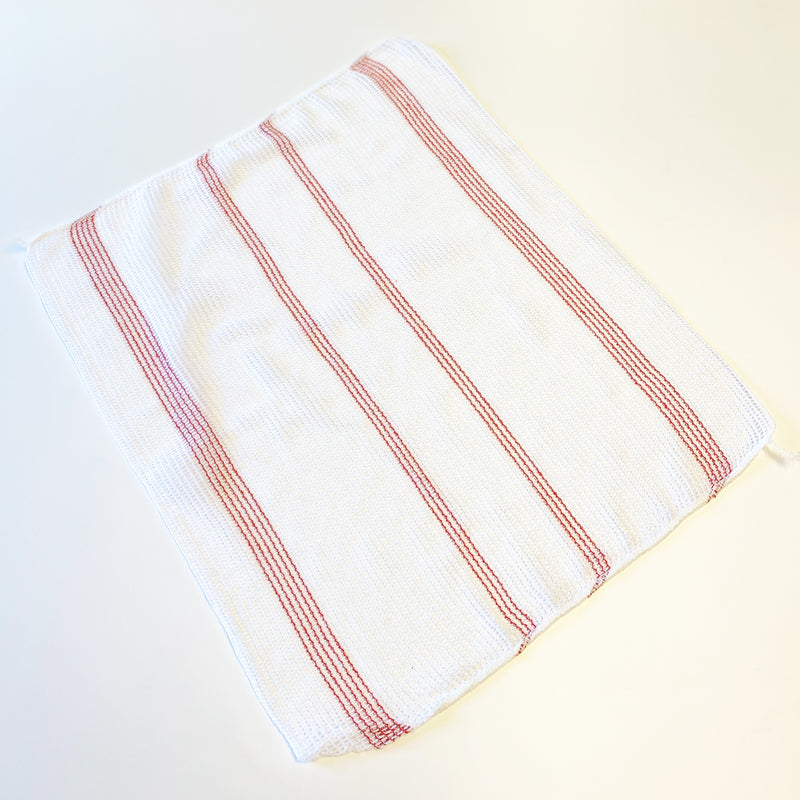 Clean All White 10 pack Super Strong Absorbent General Everyday Cleaning Cloths