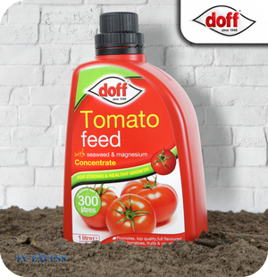 Doff Liquid Tomato Feed Concentrate - 1 Litre