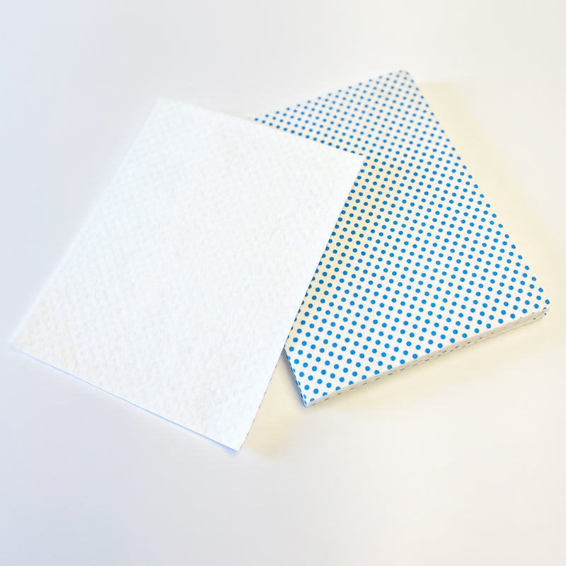 Microdot cleaning cloths - Pack of 10
