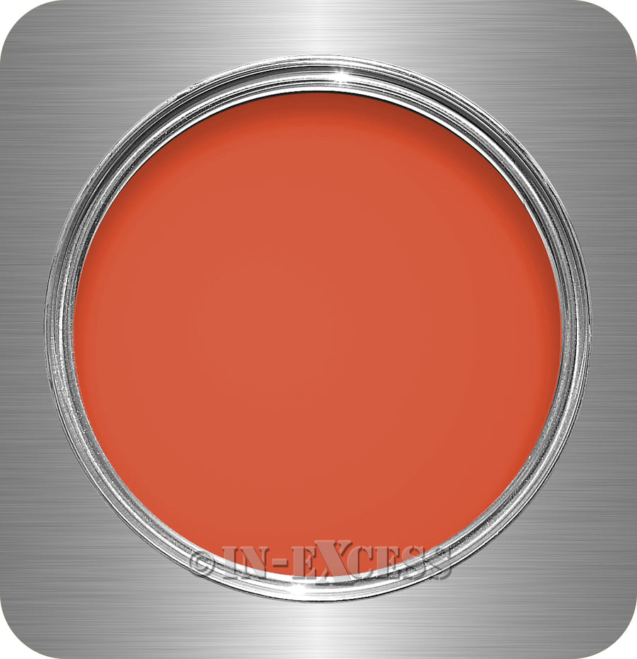 Dulux Made By Me Hobby Furniture Paint 250ml - Gloss Caribbean Coral