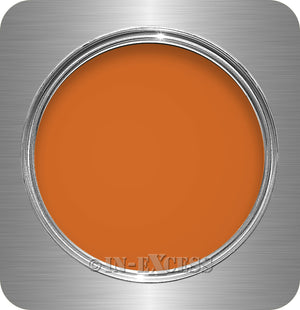 Dulux Made By Me Hobby Furniture Paint 250ml - Gloss Moroccan Flame