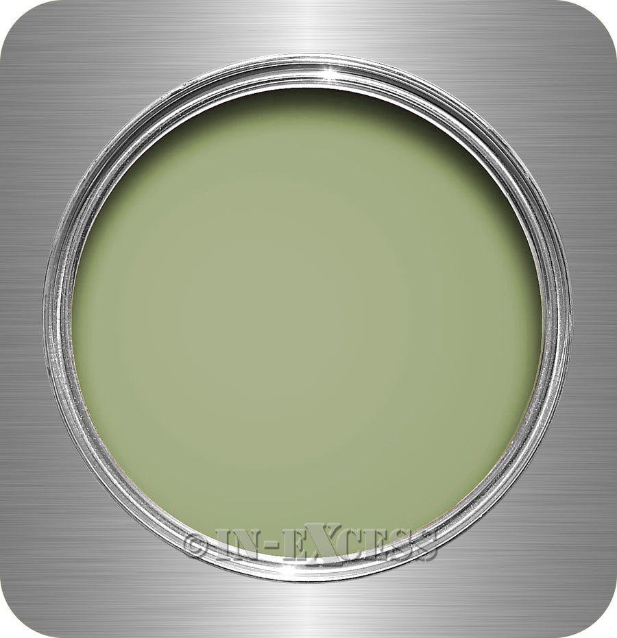 Dulux Made By Me Satin Hobby Decorating Craft Paint 250ml - Antique Green