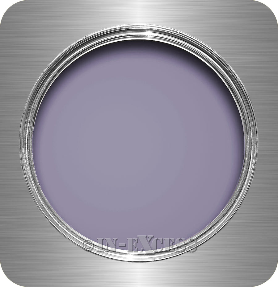 Dulux Made By Me Hobby Furniture Paint 250ml - Satin French Lavender
