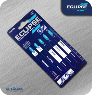 Eclipse Jigsaw Blades for Aluminium EPT127D -  Pack of 5
