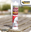 EverBuild External Frame Sealant White - 290ml