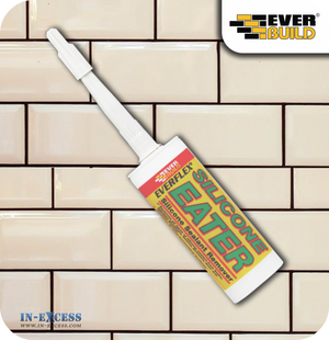 EverBuild Everflex Silicone Sealant Eater - 100ml