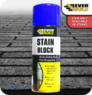 EverBuild Stain Block Spray White - 400ml