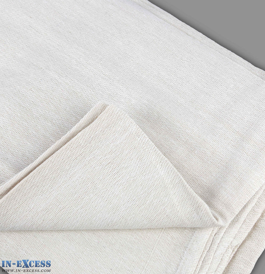 Fix It Cotton Twill Dust Sheet 12' x 9'