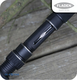 Fladen Tectonic Match Rod 3600mm