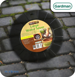 Gardman Large Water Saver - For 250mm to 350mm Pots