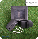 Glenmuir 1891 Multi Tool Golf Set Inc Brushes Counter & Tee's & Belt Clip