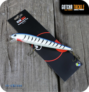 Gotcha Tackle Floating Plug - 170mm